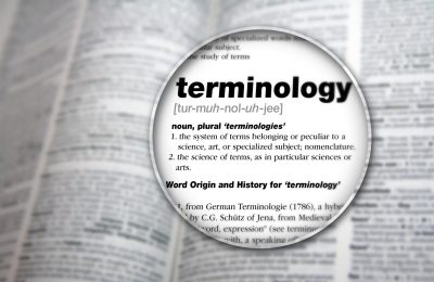 What are The Basic Technical Website Terminologies that you Should Know