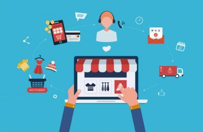 Ecommerce Strategies to improve your Marketing team's Efficiency