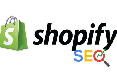 Get Higher Rankings with Shopify SEO