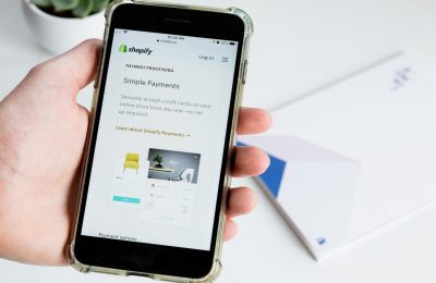 Shopify opens up More Third-Party Payment Methods
