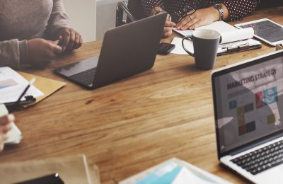 How to Plan Your Digital-Marketing Strategy and Set Budget Priorities