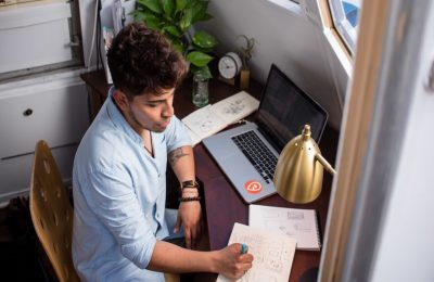 Step by Step Guide on Becoming a Successful Freelancer